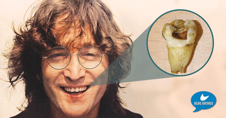 Dentista canadense quer clonar John Lennon