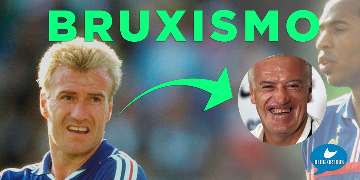 Bruxismo – causas, consequências e tratamento