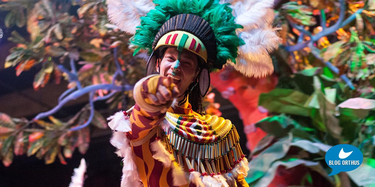5 dicas para aproveitar o carnaval e cuidar da saúde bucal